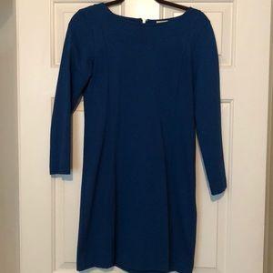 J. Crew Dresses - Blue J Crew dress